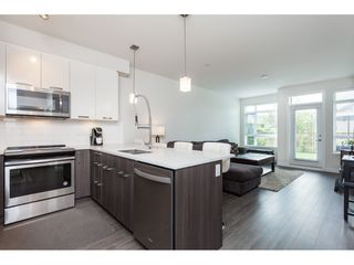 "Photo 9: 108 22562 121 Avenue in Maple Ridge: East Central Condo for sale in ""EDGE ON EDGE 2"" : MLS®# R2368066"