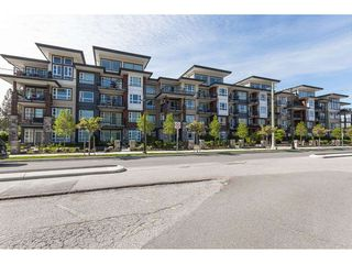 "Photo 1: 108 22562 121 Avenue in Maple Ridge: East Central Condo for sale in ""EDGE ON EDGE 2"" : MLS®# R2368066"