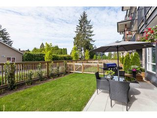 "Photo 19: 108 22562 121 Avenue in Maple Ridge: East Central Condo for sale in ""EDGE ON EDGE 2"" : MLS®# R2368066"