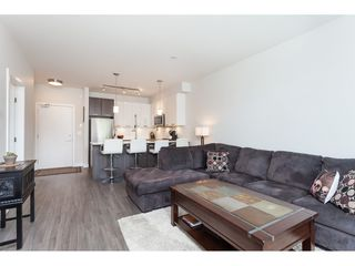 "Photo 6: 108 22562 121 Avenue in Maple Ridge: East Central Condo for sale in ""EDGE ON EDGE 2"" : MLS®# R2368066"