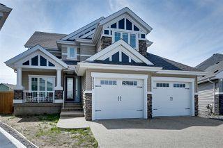 Main Photo: 9053 24 Avenue in Edmonton: Zone 53 House for sale : MLS®# E4157680