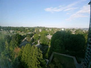"Photo 4: 1204 10777 UNIVERSITY Drive in Surrey: Whalley Condo for sale in ""CITYPOINT"" (North Surrey)  : MLS®# R2371422"