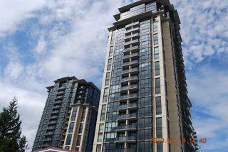 "Photo 8: 1204 10777 UNIVERSITY Drive in Surrey: Whalley Condo for sale in ""CITYPOINT"" (North Surrey)  : MLS®# R2371422"