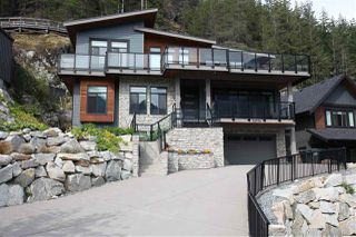 """Main Photo: 38550 SKY PILOT Drive in Squamish: Plateau House for sale in """"Crumpit Woods"""" : MLS®# R2372250"""