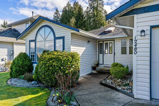 Photo 2: 12480 LAITY Street in Maple Ridge: West Central House for sale : MLS®# R2374659