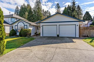 Photo 1: 12480 LAITY Street in Maple Ridge: West Central House for sale : MLS®# R2374659