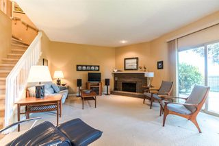 """Photo 4: 12 8311 SAUNDERS Road in Richmond: Saunders Townhouse for sale in """"HERITAGE PARK"""" : MLS®# R2377177"""