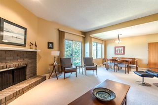 "Photo 7: 12 8311 SAUNDERS Road in Richmond: Saunders Townhouse for sale in ""HERITAGE PARK"" : MLS®# R2377177"