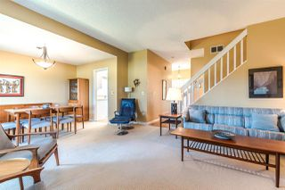 "Photo 5: 12 8311 SAUNDERS Road in Richmond: Saunders Townhouse for sale in ""HERITAGE PARK"" : MLS®# R2377177"