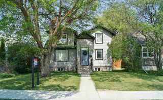 Main Photo: 11134 71 Avenue in Edmonton: Zone 15 House for sale : MLS®# E4160441
