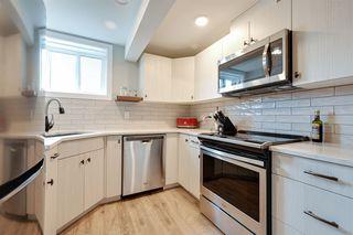 Photo 20: 11631 112 Avenue in Edmonton: Zone 08 House for sale : MLS®# E4160540