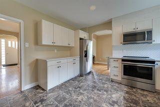 Photo 3: 11631 112 Avenue in Edmonton: Zone 08 House for sale : MLS®# E4160540
