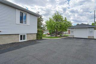 Photo 29: 11631 112 Avenue in Edmonton: Zone 08 House for sale : MLS®# E4160540