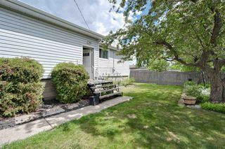 Photo 26: 11631 112 Avenue in Edmonton: Zone 08 House for sale : MLS®# E4160540