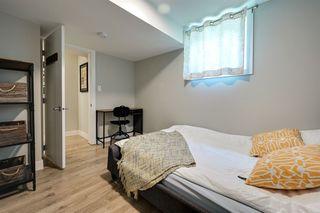 Photo 24: 11631 112 Avenue in Edmonton: Zone 08 House for sale : MLS®# E4160540