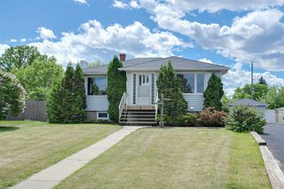 Photo 1: 11631 112 Avenue in Edmonton: Zone 08 House for sale : MLS®# E4160540