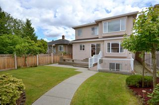 Photo 16:  in Vancouver: Marpole Home for sale ()  : MLS®# V957690