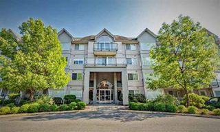 "Main Photo: 106 33668 KING Road in Abbotsford: Poplar Condo for sale in ""College Park"" : MLS®# R2378331"