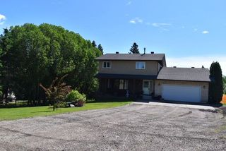 Main Photo: 70-56019 Range Road 230: Rural Sturgeon County House for sale : MLS®# E4161174
