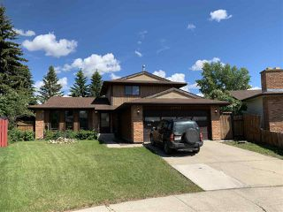 Photo 1: 10917 167A Avenue in Edmonton: Zone 27 House for sale : MLS®# E4161586