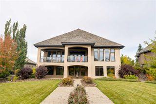Photo 28: 76 RIVERSTONE Close: Rural Sturgeon County House for sale : MLS®# E4162044