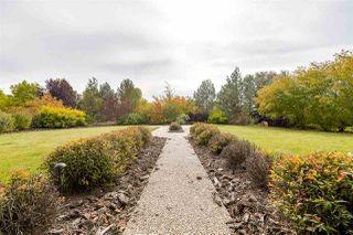 Photo 29: 76 RIVERSTONE Close: Rural Sturgeon County House for sale : MLS®# E4162044