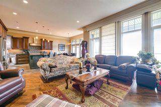 Photo 2: 76 RIVERSTONE Close: Rural Sturgeon County House for sale : MLS®# E4162044