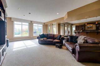 Photo 25: 76 RIVERSTONE Close: Rural Sturgeon County House for sale : MLS®# E4162044