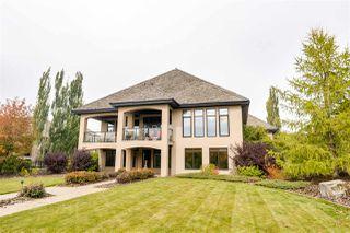 Photo 27: 76 RIVERSTONE Close: Rural Sturgeon County House for sale : MLS®# E4162044