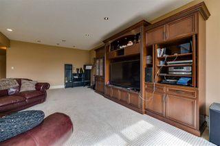 Photo 26: 76 RIVERSTONE Close: Rural Sturgeon County House for sale : MLS®# E4162044