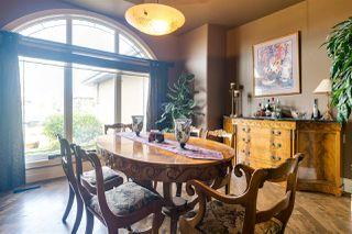 Photo 11: 76 RIVERSTONE Close: Rural Sturgeon County House for sale : MLS®# E4162044