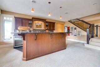 Photo 22: 76 RIVERSTONE Close: Rural Sturgeon County House for sale : MLS®# E4162044
