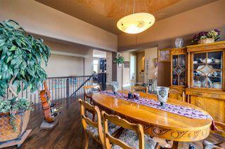 Photo 12: 76 RIVERSTONE Close: Rural Sturgeon County House for sale : MLS®# E4162044