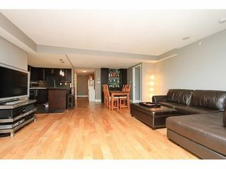 Photo 10: 601 1088 QUEBEC Street in Vancouver East: Home for sale : MLS®# V1061650