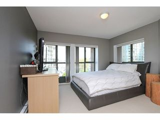 Photo 20: 601 1088 QUEBEC Street in Vancouver East: Home for sale : MLS®# V1061650