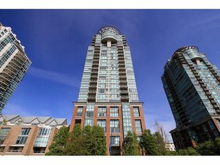 Photo 1: 601 1088 QUEBEC Street in Vancouver East: Home for sale : MLS®# V1061650