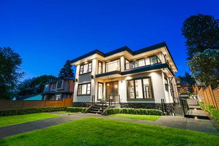 Main Photo: 7248 INLET Drive in Burnaby: Westridge BN House for sale (Burnaby North)  : MLS®# R2382345