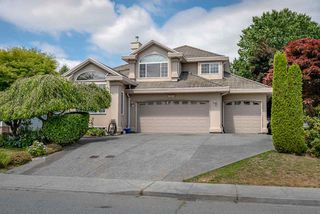 Main Photo: 19013 118B Avenue in Pitt Meadows: Central Meadows House for sale : MLS®# R2382957
