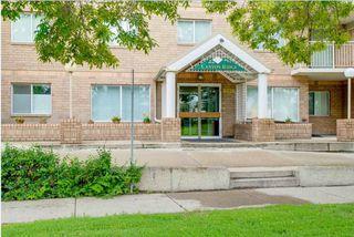 Main Photo: 601 8728 GATEWAY BV in Edmonton: Zone 15 Condo for sale : MLS®# E4163703