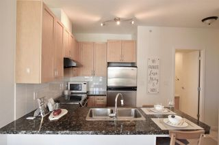 "Photo 7: 903 6823 STATION HILL Drive in Burnaby: South Slope Condo for sale in ""Belvedere"" (Burnaby South)  : MLS®# R2385263"