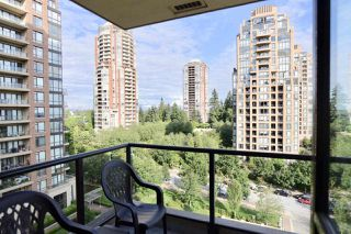 "Photo 4: 903 6823 STATION HILL Drive in Burnaby: South Slope Condo for sale in ""Belvedere"" (Burnaby South)  : MLS®# R2385263"