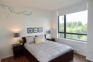 "Photo 12: 903 6823 STATION HILL Drive in Burnaby: South Slope Condo for sale in ""Belvedere"" (Burnaby South)  : MLS®# R2385263"