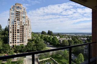 "Photo 3: 903 6823 STATION HILL Drive in Burnaby: South Slope Condo for sale in ""Belvedere"" (Burnaby South)  : MLS®# R2385263"