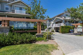 """Main Photo: 89 7179 201 Street in Langley: Willoughby Heights Townhouse for sale in """"Denim"""" : MLS®# R2386461"""