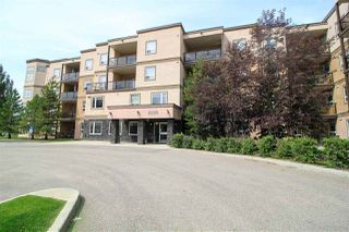 Main Photo: 415 2035 GRANTHAM Court in Edmonton: Zone 58 Condo for sale : MLS®# E4164745