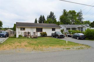 Main Photo: 20318 WANSTEAD Street in Maple Ridge: Southwest Maple Ridge House for sale : MLS®# R2387007