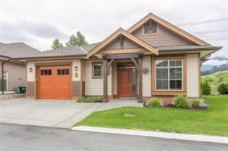 Main Photo: 66 45900 SOUTH SUMAS Road in Chilliwack: Sardis West Vedder Rd House for sale (Sardis)  : MLS®# R2389485