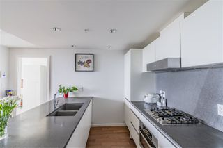 Photo 3: 1108 8588 CORNISH Street in Vancouver: S.W. Marine Condo for sale (Vancouver West)  : MLS®# R2398277