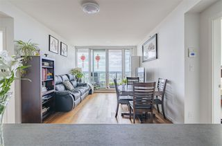 Photo 9: 1108 8588 CORNISH Street in Vancouver: S.W. Marine Condo for sale (Vancouver West)  : MLS®# R2398277