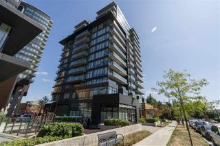 Main Photo: 1108 8588 CORNISH Street in Vancouver: S.W. Marine Condo for sale (Vancouver West)  : MLS®# R2398277